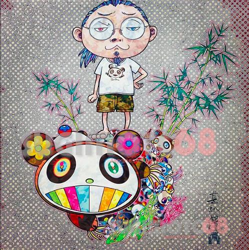 49_2d_Panda