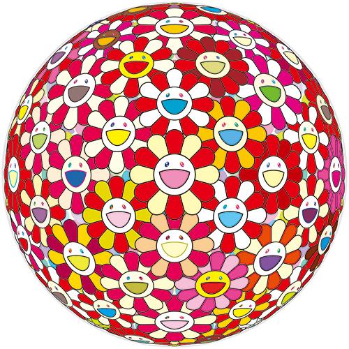 お花ボール用ポスター04
